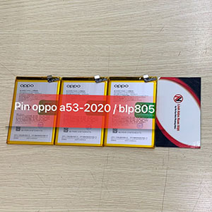 Pin Oppo A53-2020 / P805